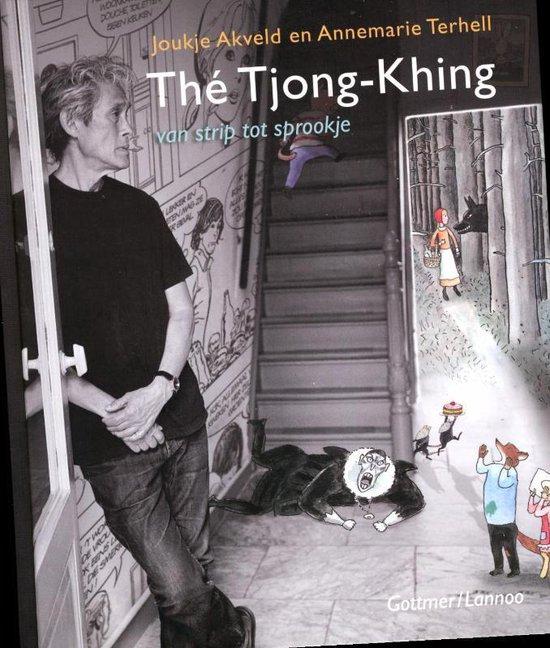 Thé Tjong-Khing - Annemarie Terhell |