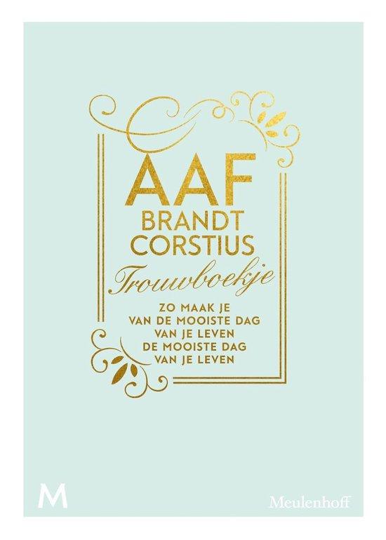 Trouwboekje - Aaf Brandt Corstius |