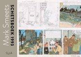 Integraal schetsboek 1993