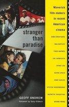 Omslag Stranger Than Paradise