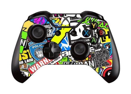 Logo – Xbox One Controller Skin