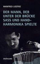Omslag Der Mann, Der Unter Der Br cke Sa Und Handharmonika Spielte