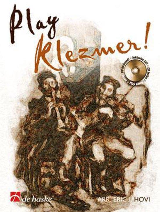Play Klezmer - J. Sijtsma | Readingchampions.org.uk