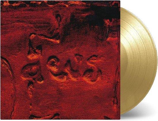 Zea (Coloured Vinyl)