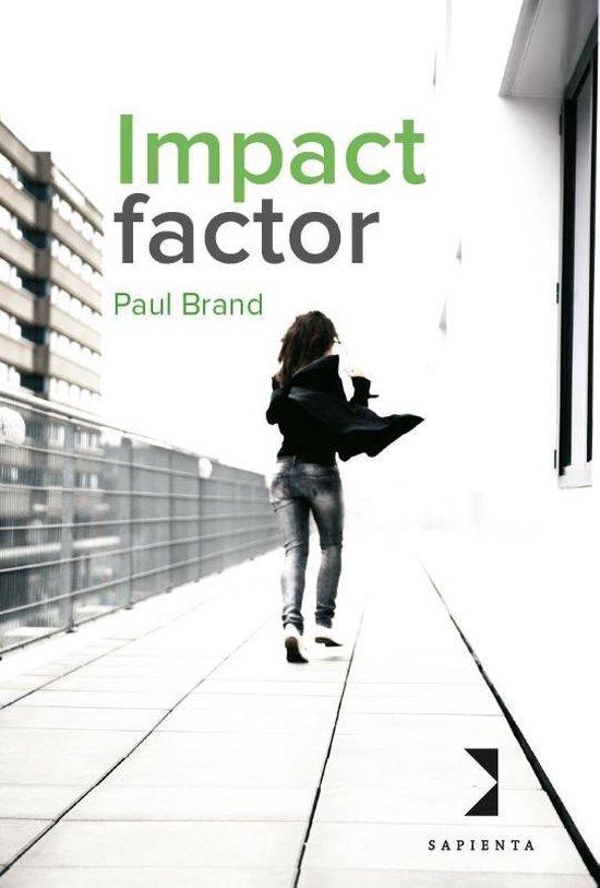 Impact factor - Paul Brand |