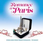 Romance A Paris