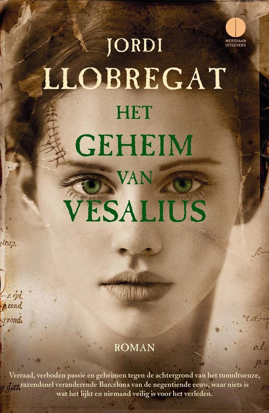 Het geheim van Vesalius - Jordi Llobregat |