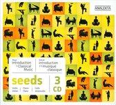 Seeds: Violin, Piano, Cello