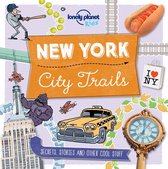 Lonely Planet Kids: New York City Trails (1st Ed)