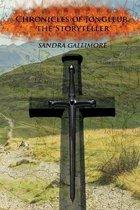 Chronicles of Jongleur, the Storyteller