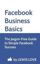 Facebook Business Basics