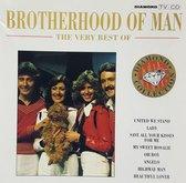 Brotherhood Of Man - The Very Best Of
