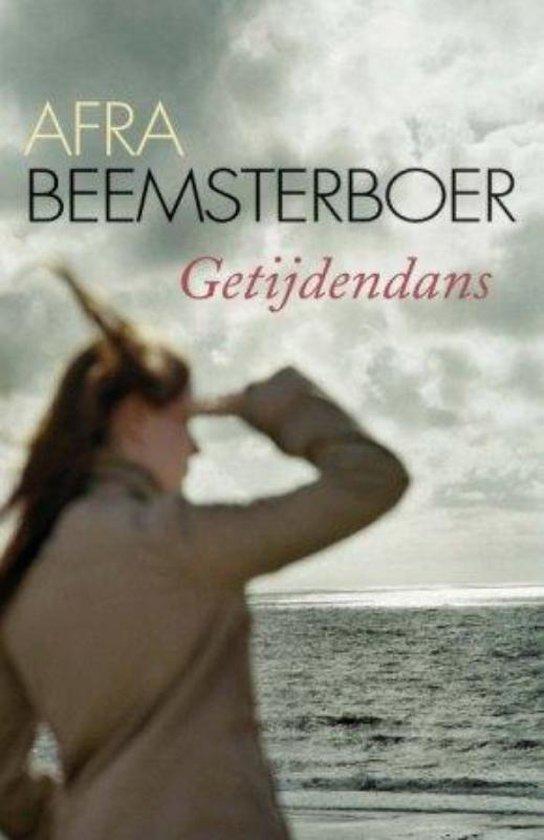 Getijdendans - Afra Beemsterboer |