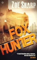 Fox Hunter: Charlie Fox Book 12 (Charlie Fox Mystery Thriller Series)