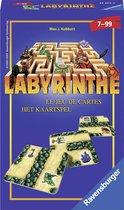 Ravensburger Labyrinthe kaartspel - pocketspel