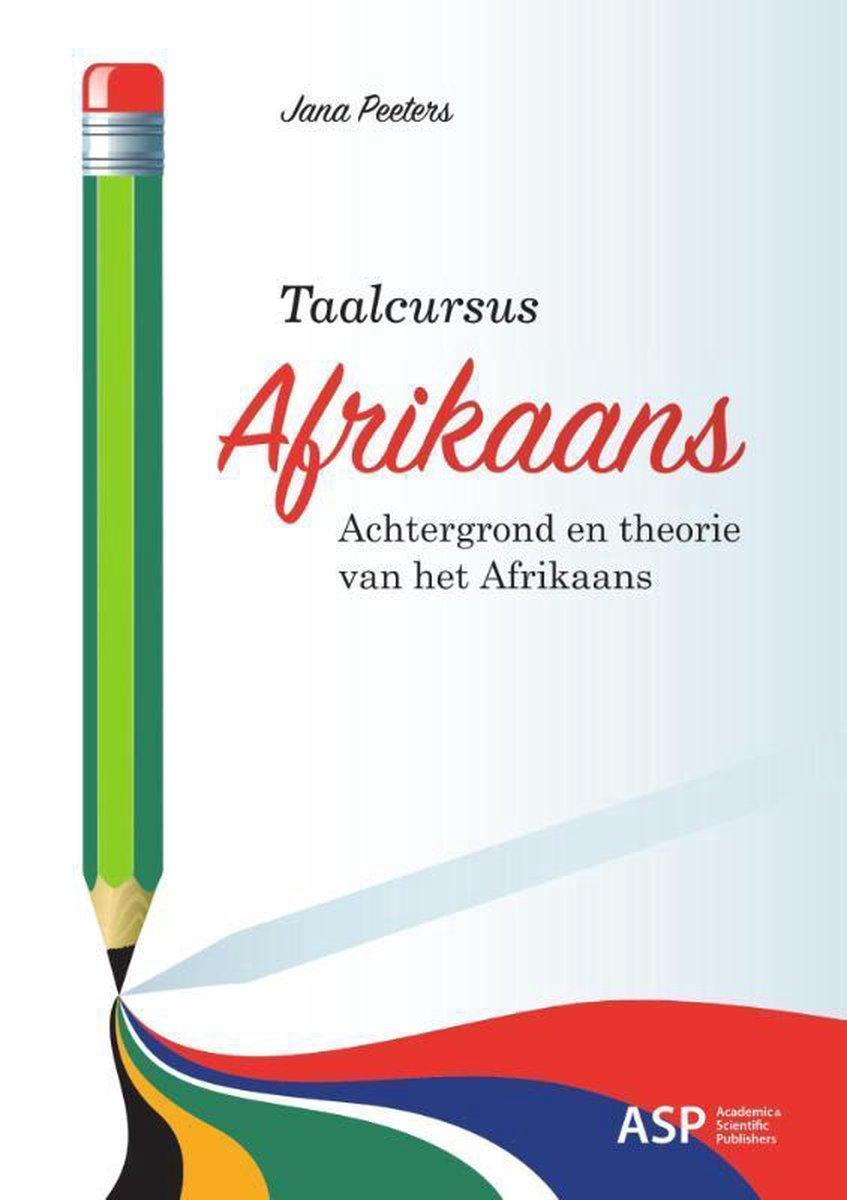 Taalcursus Afrikaans - Jana Peeters