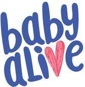 Baby Alive Babypoppen voor 4 jaar