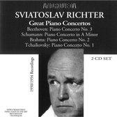 Sviatoslav Richter - Great Piano Co