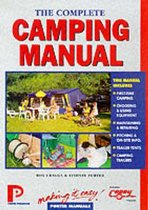 Complete Camping Manual