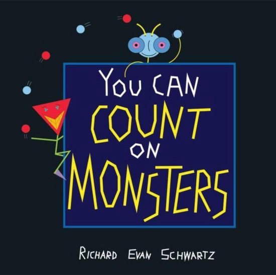 You Can Count on Monsters