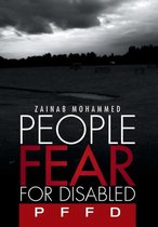 People Fear for Disabled