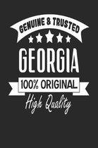Genuine & Trusted Georgia 100% Original High Quality