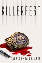 Omslag Killerfest