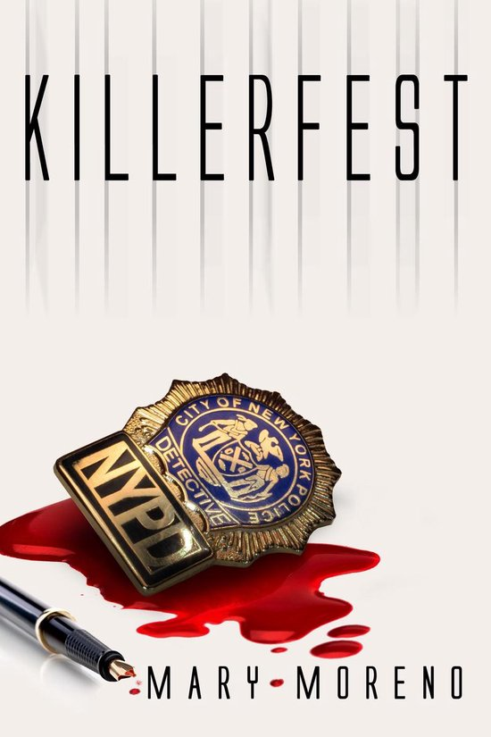 Omslag van Killerfest