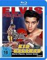 Kid Galahad (1962) (Blu-ray)