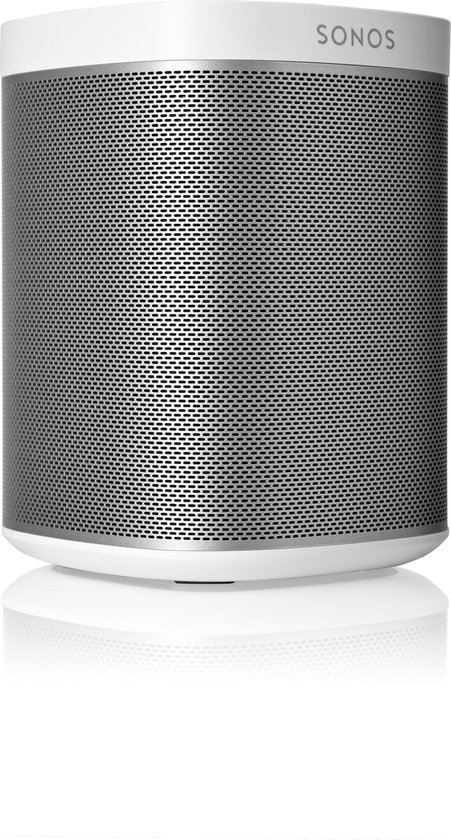 Sonos PLAY:1 - Wit