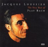 The Very Best Of Play Bach