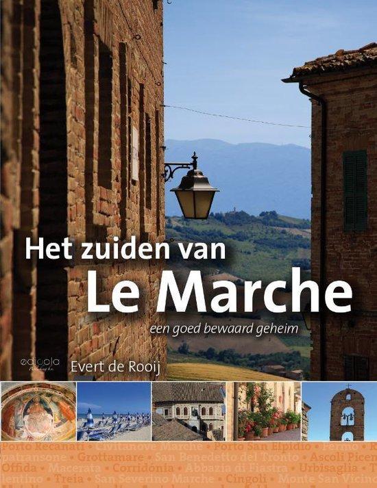 Het zuiden van Le marche - Evert de Rooij   Fthsonline.com