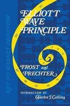 Boek cover Elliott Wave Principle van Robert R Prechter