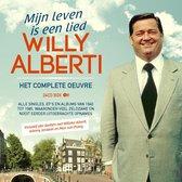 Willy Alberti Willy Alberti Mijn Leven Is Een Lied 24 discs - Pop