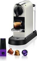 Nespresso Magimix CitiZ M195 - Koffiecupmachine - Wit