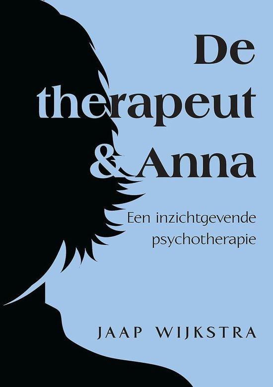 De therapeut & Anna - Jaap Wijkstra | Fthsonline.com