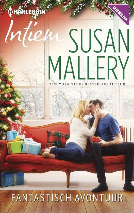 Boek cover Intiem 2277 - Fantastisch avontuur van Susan Mallery (Onbekend)