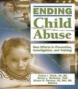 Omslag Ending Child Abuse