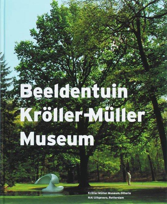 Beeldentuin Kroller-Muller Museum - G. Andela |