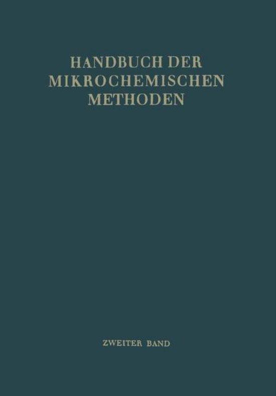 Verwendung Der Radioaktivit t in Der Mikrochemie