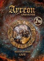 Ayreon Universe:Best Of Ayreon Live