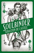Spellslinger 4 - Soulbinder