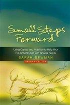 Small Steps Forward