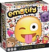 Jumbo Emotify - Bordspel