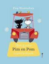 Het grote Pim en Pom voorleesboek