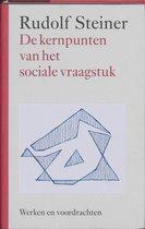 Werken en voordrachten e1 - De kernpunten van het sociale vraagstuk