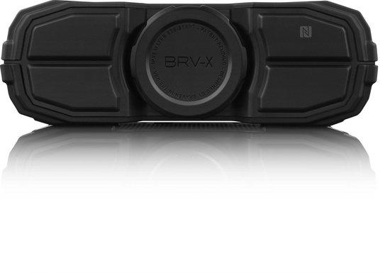 Braven BRV-X - Black