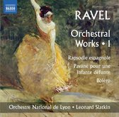 Ravel: Orchestral Works 1