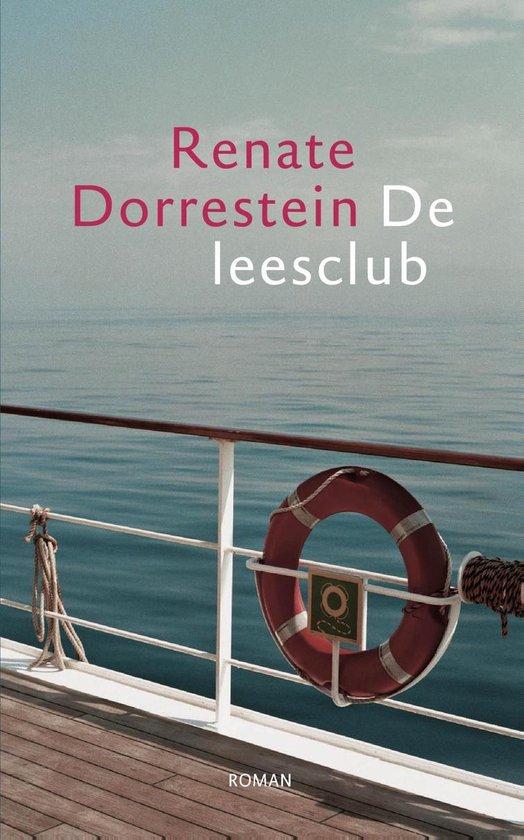 De leesclub - Renate Dorrestein pdf epub