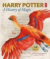Afbeelding van Harry Potter - A History of Magic